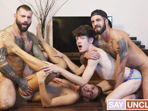 say uncle group sex